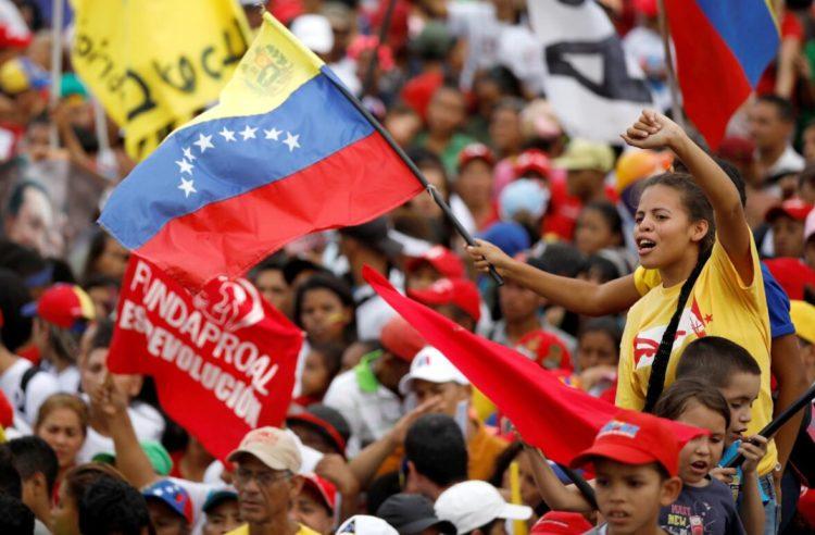 Literature of Venezuela