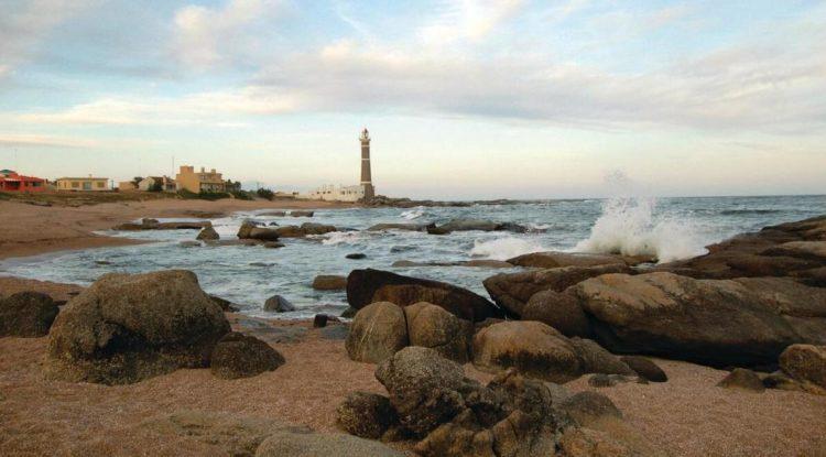 Lighthouse in San Ignacio