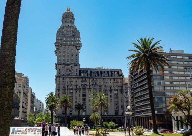 Literature of Uruguay