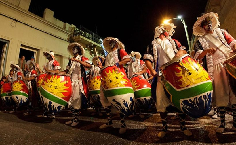 Music in Uruguay