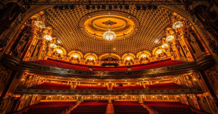 Theater in Peru