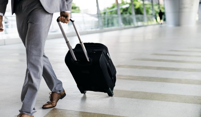 Business Travel 10 Tips to Boost Your Productivity