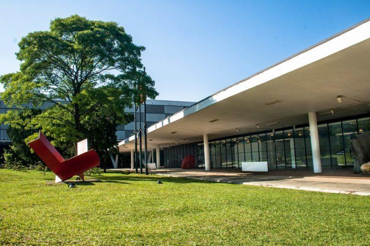 Museums of Modern Art