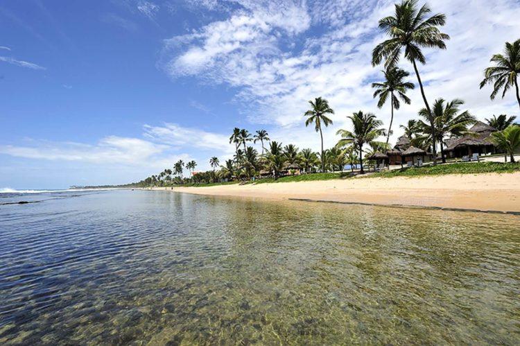 Porto de Galinhas, State of Pernambuco