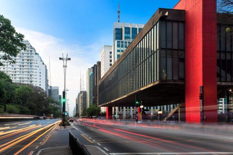 Sao Paulo Art Museums