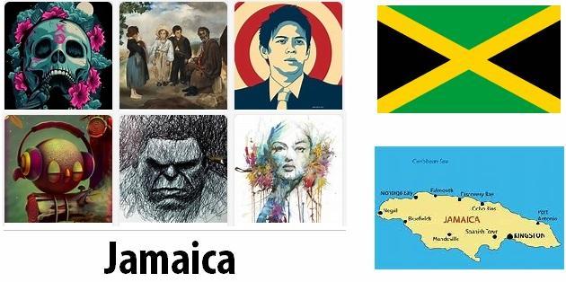Jamaica Arts and Literature