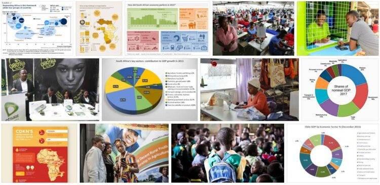 Africa's service sector