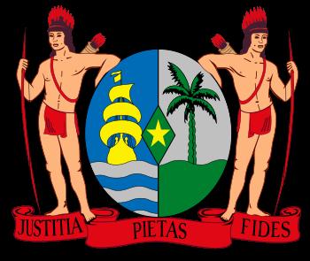Suriname 2