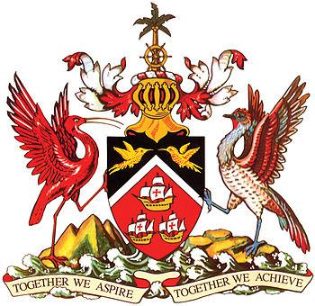 Trinidad and Tobago 2