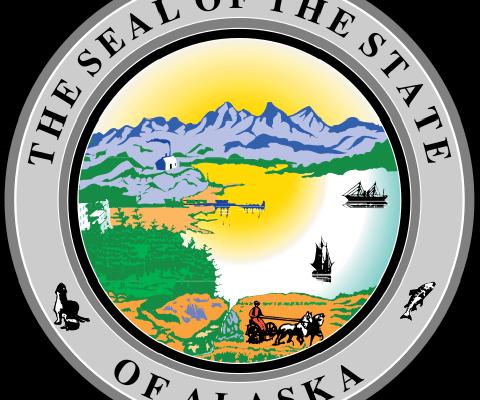 Alaska Seal