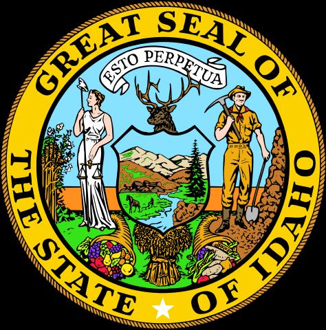 Idaho Seal