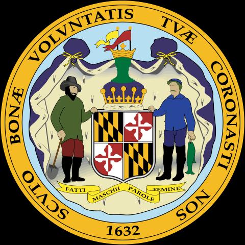 Maryland Seal