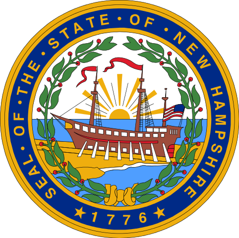 New Hampshire Seal