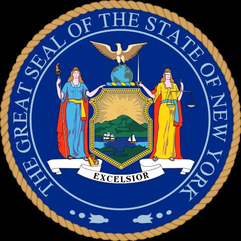 New York Seal