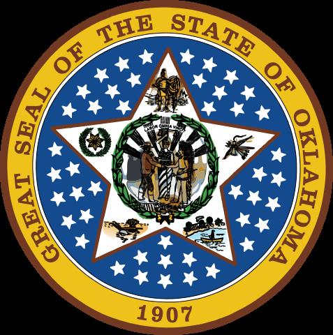 Oklahoma Seal