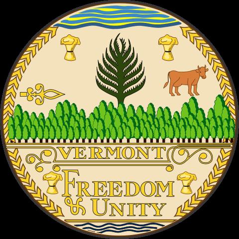 Vermont Seal