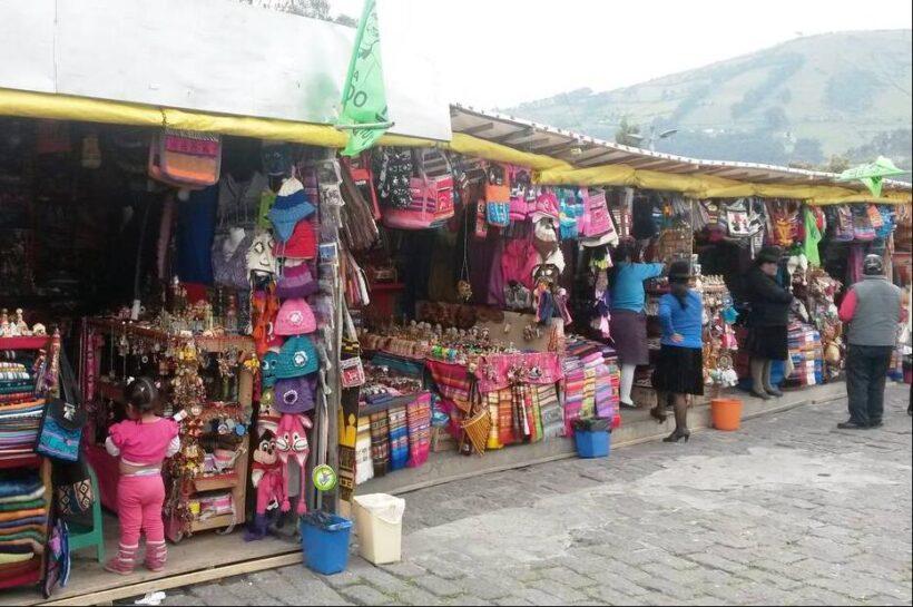 Ecuador Economy Overview