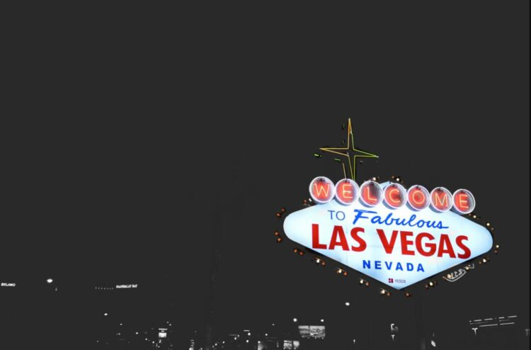 Four things not to miss in Las Vegas