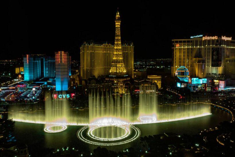 Visit top-class casinos