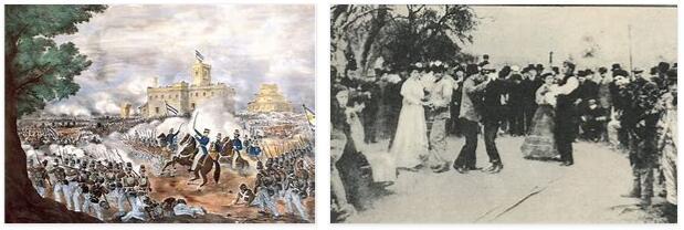 Argentina Early History
