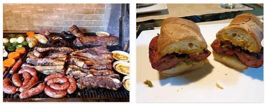 Argentina Foods