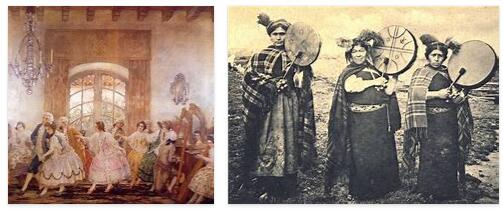 Chile Early History