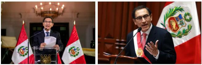 Peru President