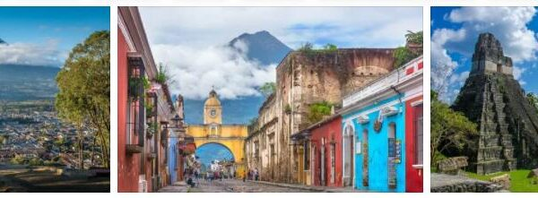 Guatemala Travel Overview