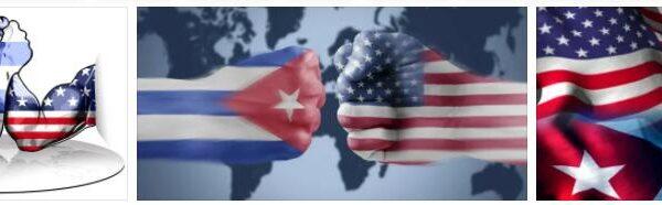 United States vs. Cuba 1