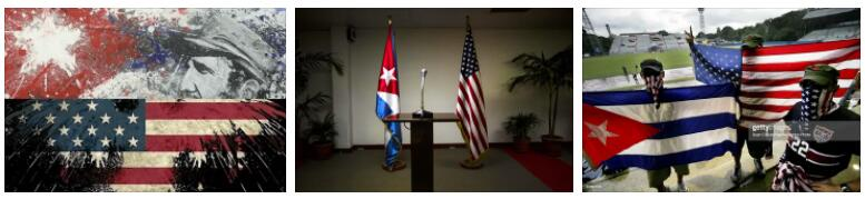 United States vs. Cuba Part 2