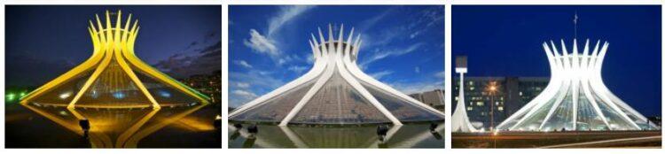 Brasília (World Heritage)
