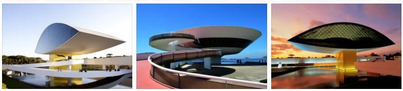 Brazil Architecture