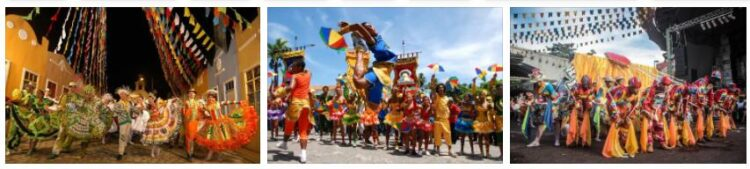 Brazil Culture and Traditions