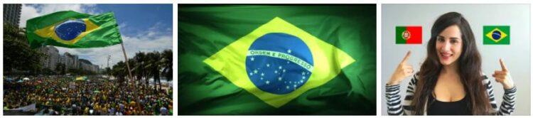 Brazil Language