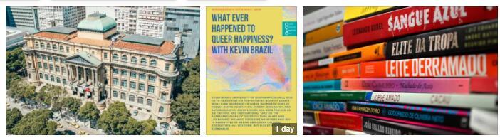 Brazil Literature