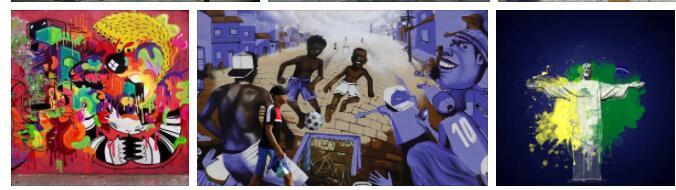 Brazilian Arts - Colonial Era