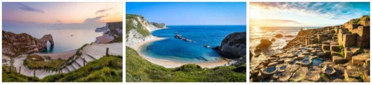 Coast of Discovery (World Heritage)