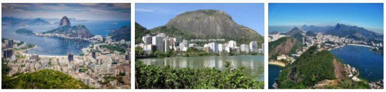 Cultural landscape of Rio de Janeiro