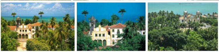 Olinda Old Town