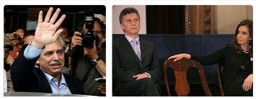 Argentina Presidential Elections